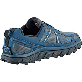 Altra Lone Peak 3.5 Chaussures Homme, blue